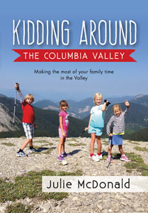Kidding Around the Columbia Valley