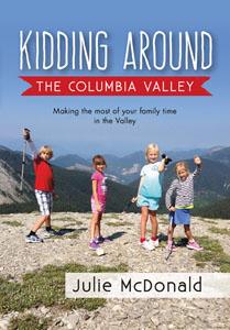 Kidding Around the Columbia Valley